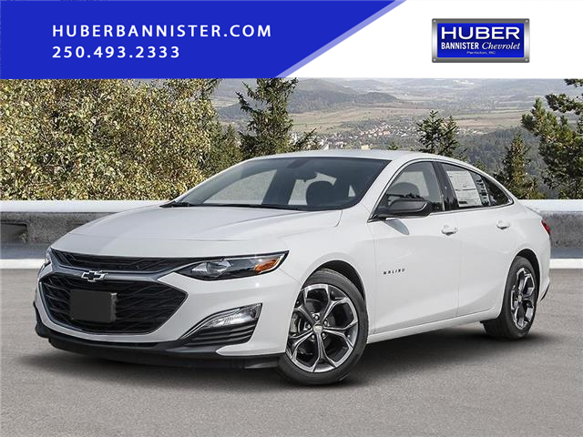 2020 Chevrolet Malibu RS (Stk: N13220) in Penticton - Image 1 of 23
