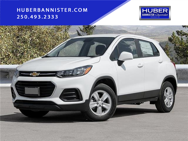 2020 Chevrolet Trax LS (Stk: N29120) in Penticton - Image 1 of 23