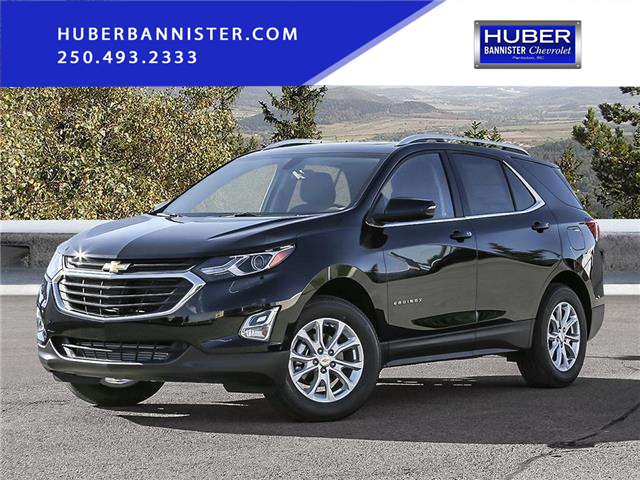 2020 Chevrolet Equinox LT (Stk: N33920) in Penticton - Image 1 of 23