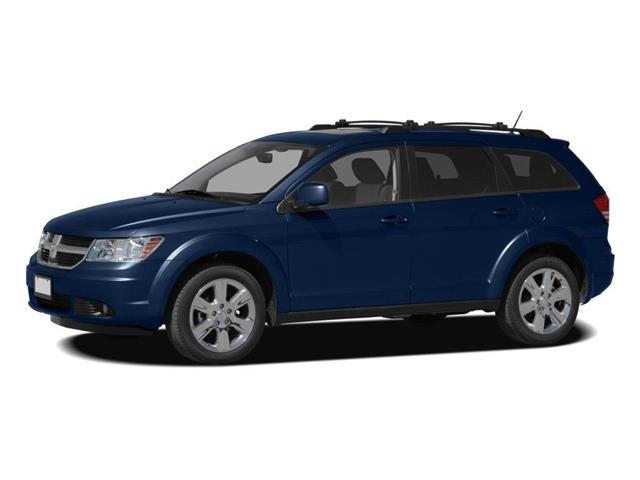 Used 2010 Dodge Journey SE  - Penticton - Huber Bannister Chevrolet Ltd.