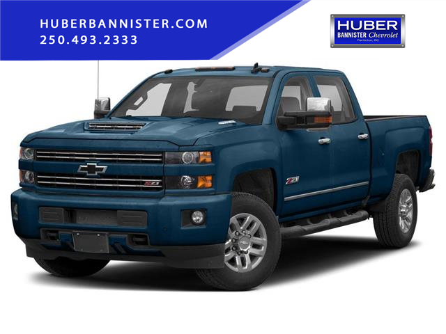2019 Chevrolet Silverado 3500HD LT (Stk: N28021A) in Penticton - Image 1 of 3
