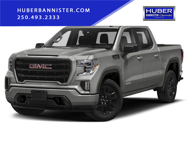 2019 GMC Sierra 1500 Elevation (Stk: 9765A) in Penticton - Image 1 of 9