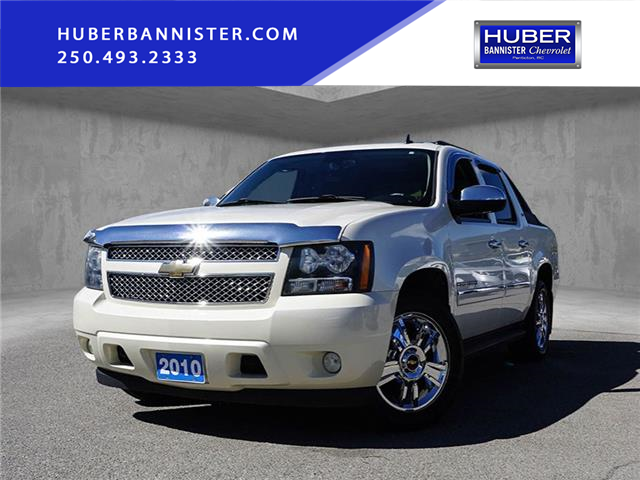 2010 Chevrolet Avalanche 1500 LTZ (Stk: 9757A) in Penticton - Image 1 of 24
