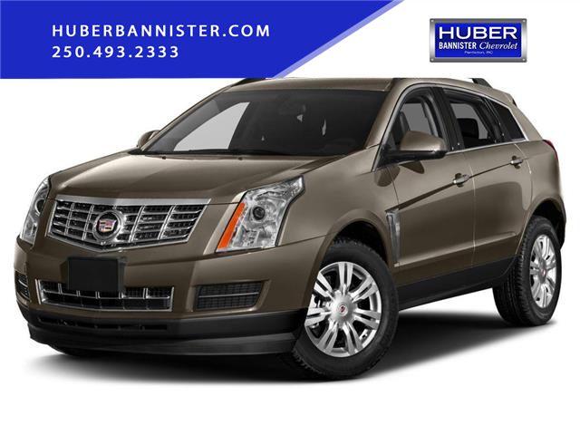 2014 Cadillac SRX Base (Stk: 9835A) in Penticton - Image 1 of 10