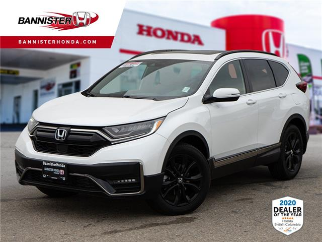 2020 Honda CR-V Touring (Stk: 20-180) in Vernon - Image 1 of 15