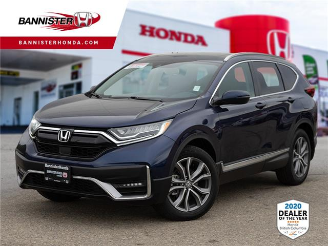 2020 Honda CR-V Touring (Stk: 20-178) in Vernon - Image 1 of 14