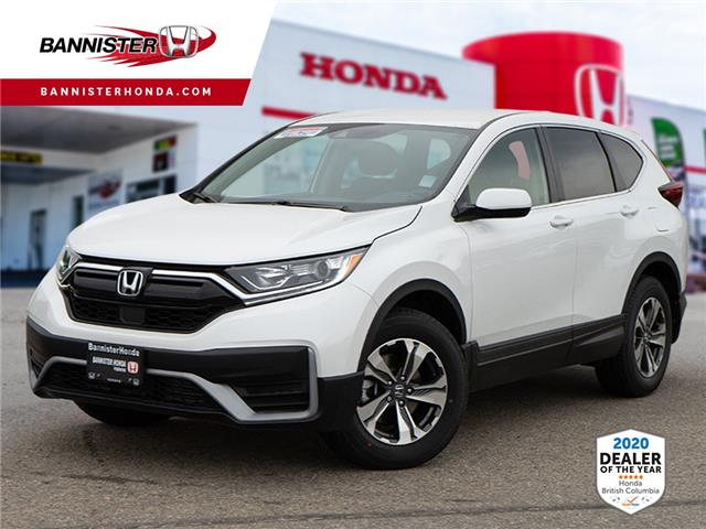 2020 Honda CR-V LX (Stk: 20-131) in Vernon - Image 1 of 12