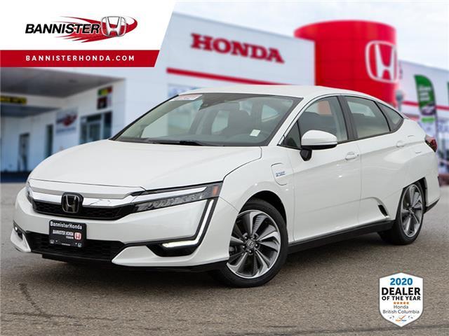 2020 Honda Clarity Plug-In Hybrid Touring (Stk: 20-125) in Vernon - Image 1 of 14