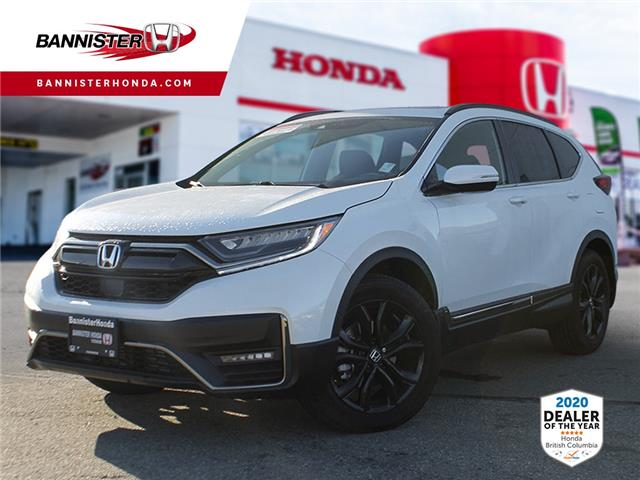2020 Honda CR-V Touring (Stk: 20-181) in Vernon - Image 1 of 13