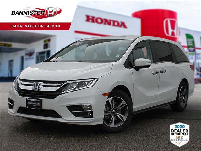 2020 Honda Odyssey EX-L Navi (Stk: 20-101) in Vernon - Image 1 of 16