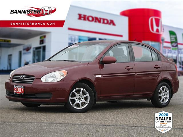 2007 Hyundai Accent GLS (Stk: 20-232B) in Vernon - Image 1 of 9