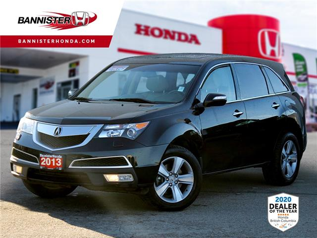 2013 Acura MDX Technology Package (Stk: P20-143) in Vernon - Image 1 of 19