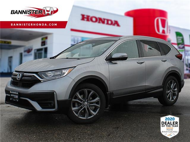 2021 Honda CR-V Sport (Stk: 21-013) in Vernon - Image 1 of 14