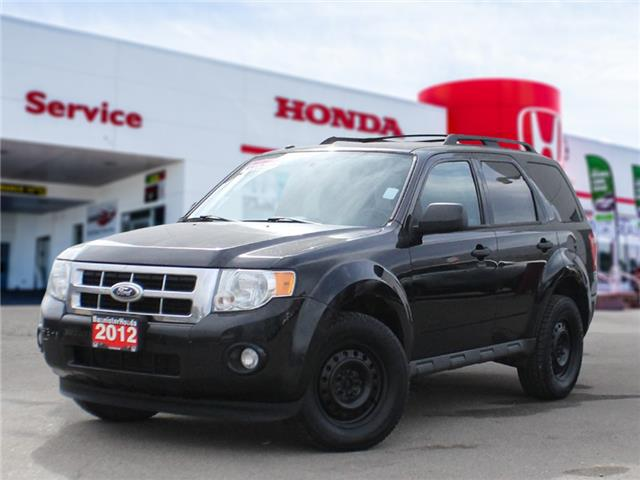 2012 Ford Escape XLT (Stk: 20-240A) in Vernon - Image 1 of 20