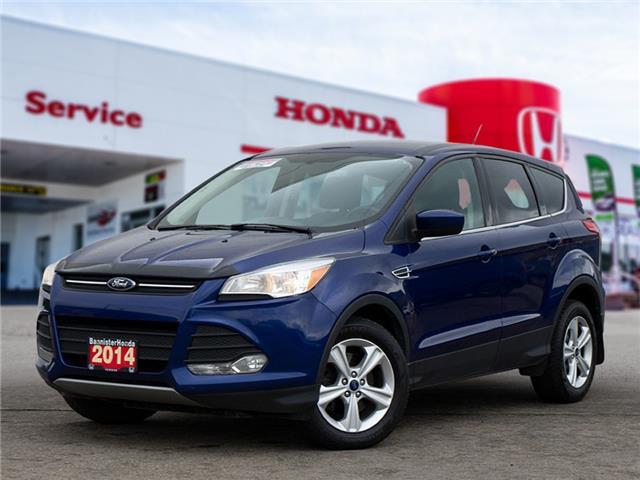 2014 Ford Escape SE (Stk: P21-100) in Vernon - Image 1 of 12