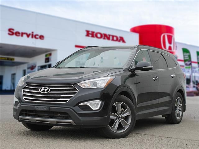 2014 Hyundai Santa Fe XL  (Stk: P21-098) in Vernon - Image 1 of 16