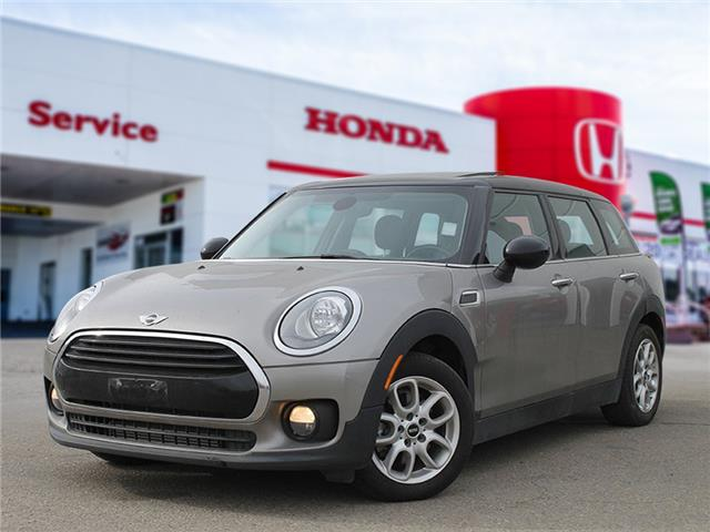 2017 MINI Clubman Cooper (Stk: P21-110) in Vernon - Image 1 of 19