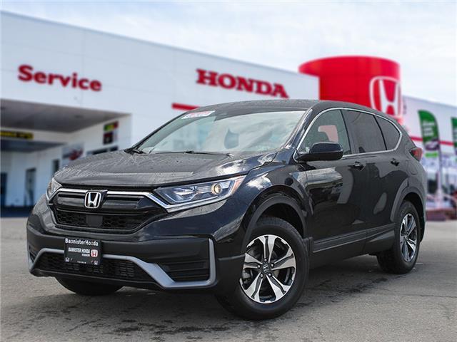 2021 Honda CR-V LX (Stk: 21-103) in Vernon - Image 1 of 16