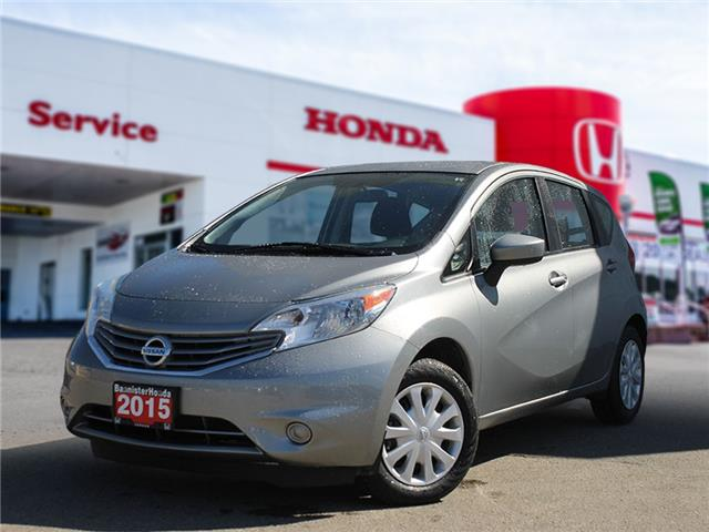 2015 Nissan Versa Note  (Stk: P21-017A) in Vernon - Image 1 of 10