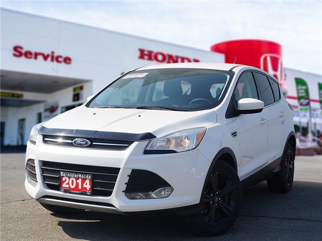 2014 Ford Escape SE (Stk: P21-101A) in Vernon - Image 1 of 16