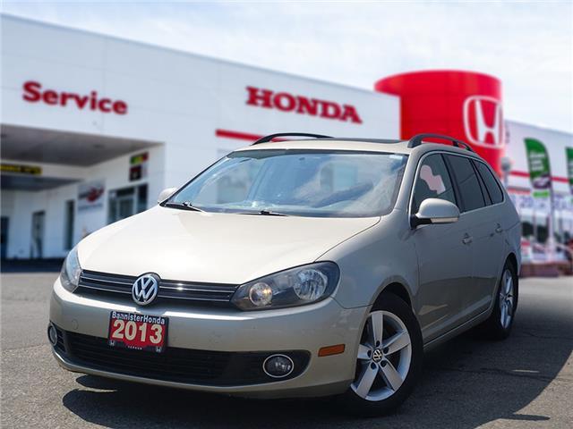 2013 Volkswagen Golf  (Stk: 21-070C) in Vernon - Image 1 of 20