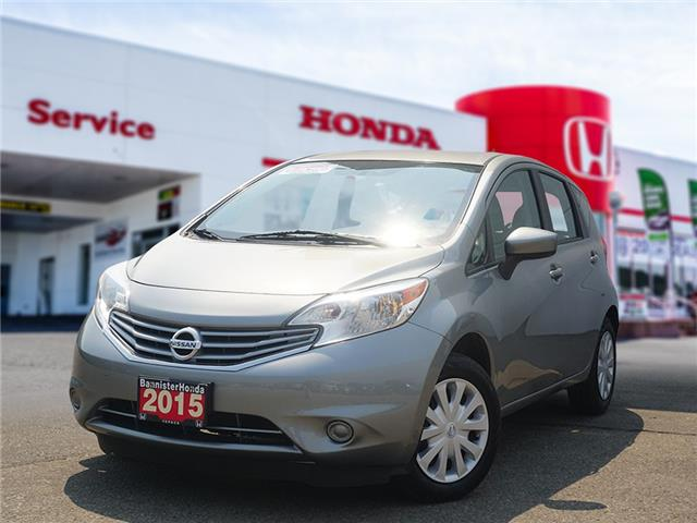 2015 Nissan Versa Note  (Stk: P21-169A) in Vernon - Image 1 of 13