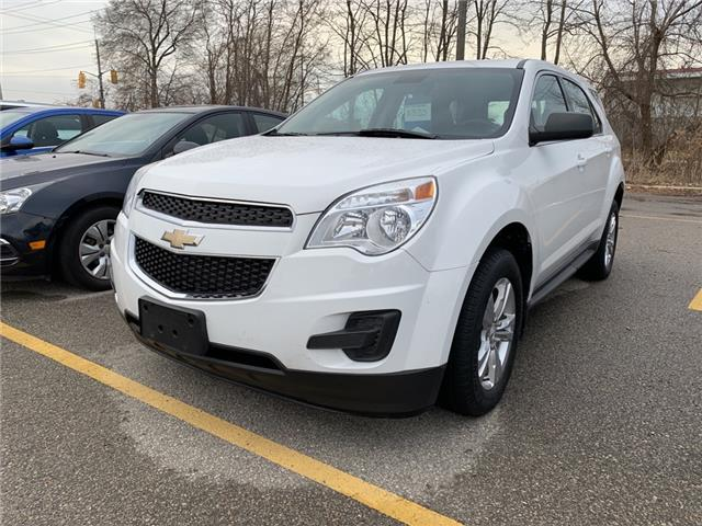 2015 Chevrolet Equinox LS (Stk: 015881) in Sarnia - Image 1 of 9