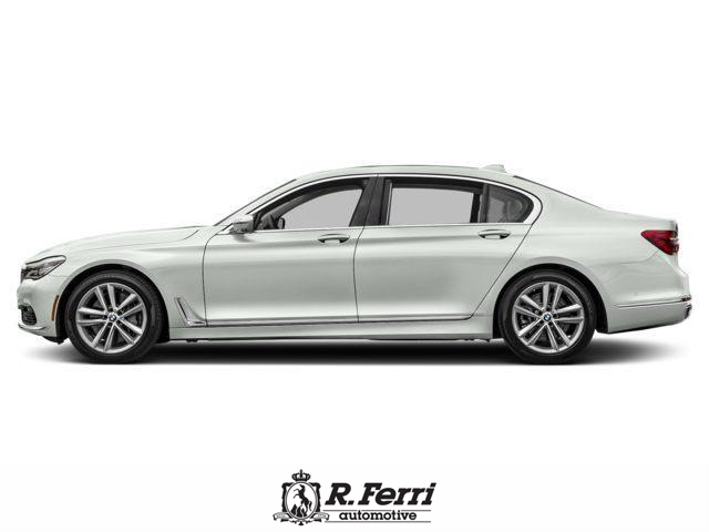 2018 BMW 750 Li xDrive (Stk: 26205) in Woodbridge - Image 2 of 9
