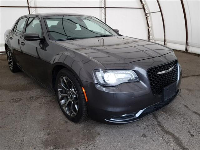 2017 Chrysler 300 S (Stk: R7905A) in Ottawa - Image 1 of 19