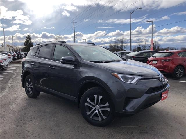 2016 Toyota RAV4 LE (Stk: P2352) in Whitchurch-Stouffville - Image 1 of 14