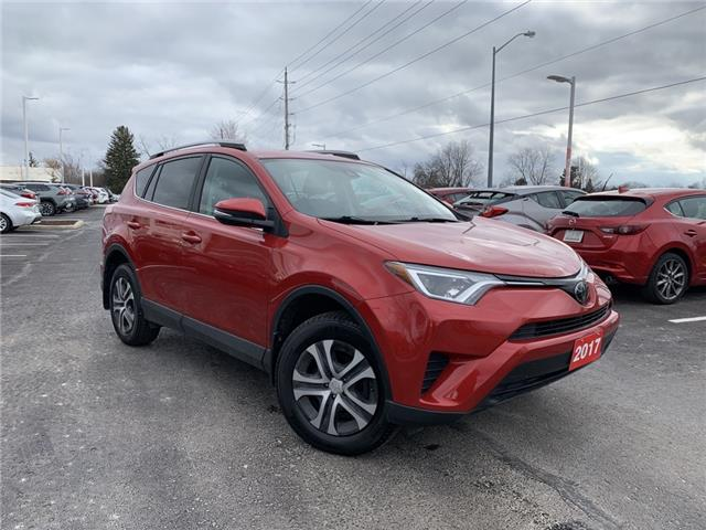 2017 Toyota RAV4 LE (Stk: P2404) in Whitchurch-Stouffville - Image 1 of 14