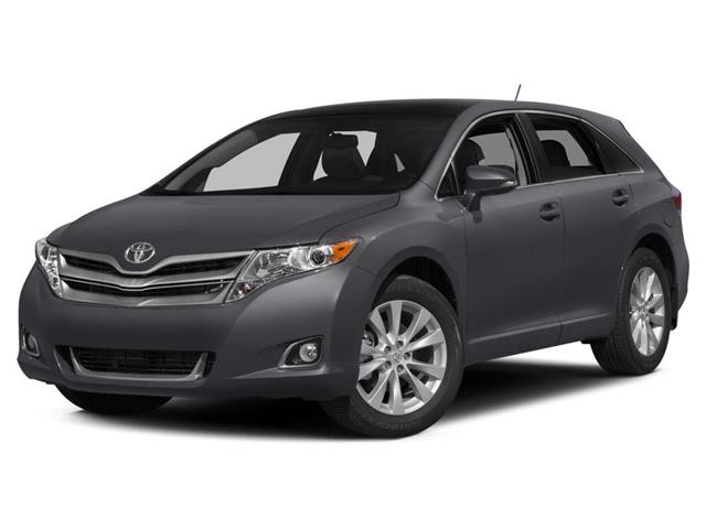 2013 Toyota Venza Base (Stk: 210327A) in Whitchurch-Stouffville - Image 1 of 9