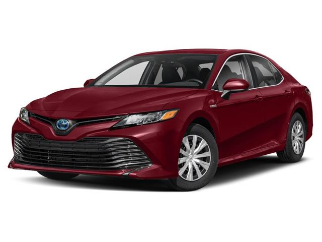 2018 Toyota Camry Hybrid  (Stk: P2437) in Whitchurch-Stouffville - Image 1 of 9
