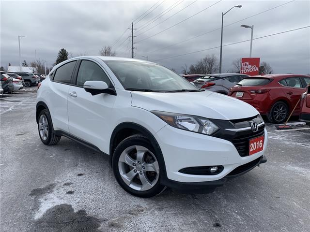 2016 Honda HR-V EX (Stk: 210183A) in Whitchurch-Stouffville - Image 1 of 15