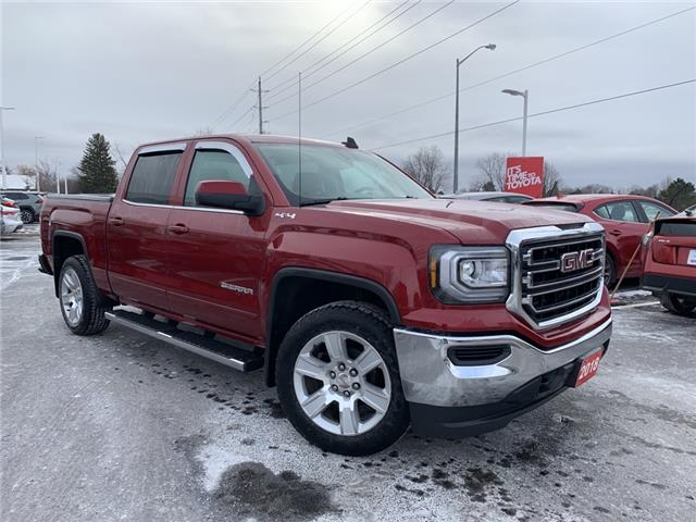 2018 GMC Sierra 1500 SLE (Stk: 201004A) in Whitchurch-Stouffville - Image 1 of 19