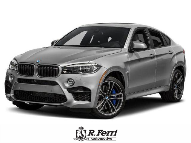 2018 BMW X6 M Base (Stk: 26313) in Woodbridge - Image 1 of 9