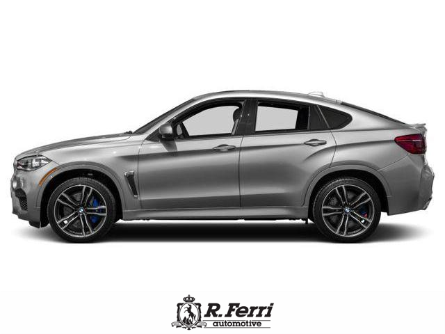 2018 BMW X6 M Base (Stk: 26313) in Woodbridge - Image 2 of 9