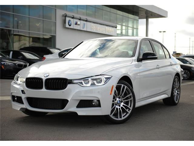 2018 BMW 340 i xDrive (Stk: 8190563) in Brampton - Image 1 of 12