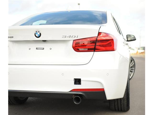 2018 BMW 340 i xDrive (Stk: 8190563) in Brampton - Image 5 of 12