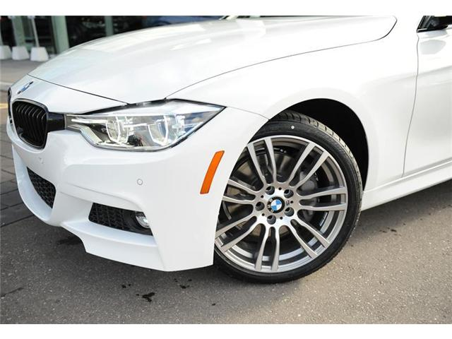 2018 BMW 340 i xDrive (Stk: 8190563) in Brampton - Image 6 of 12
