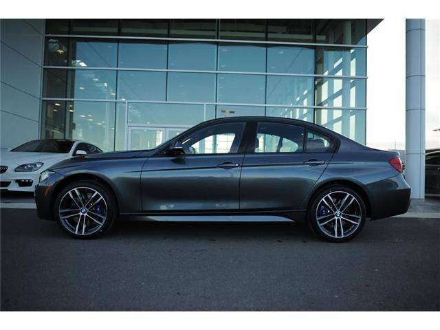2018 BMW 340 i xDrive (Stk: 8190594) in Brampton - Image 2 of 12