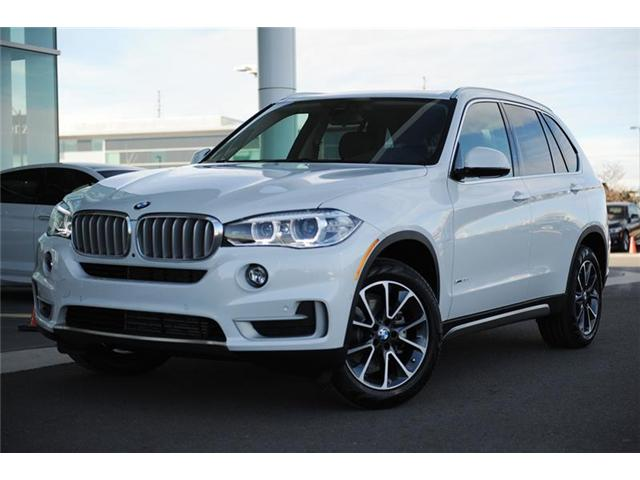 2018 BMW X5 xDrive35i (Stk: 8X92776) in Brampton - Image 1 of 12