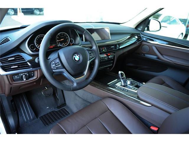 2018 BMW X5 xDrive35i (Stk: 8X92776) in Brampton - Image 7 of 12