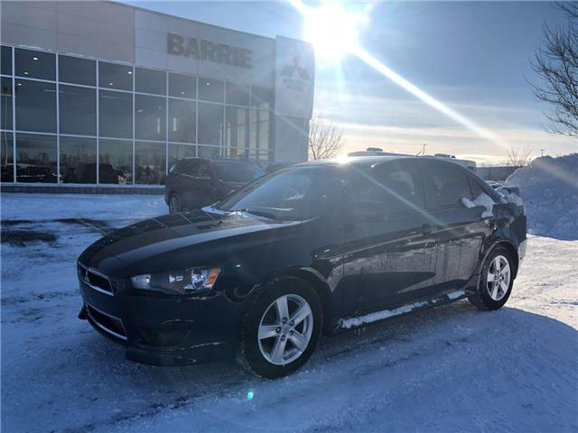 2014 Mitsubishi Lancer  (Stk: 00622) in Barrie - Image 1 of 26