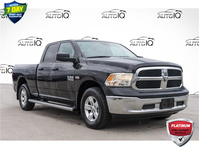 2018 RAM 1500 ST (Stk: 43090AU) in Innisfil - Image 1 of 25