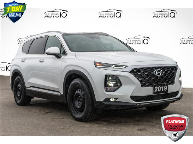 2019 Hyundai Santa Fe Ultimate 2.0 (Stk: 44356AU) in Innisfil - Image 1 of 28