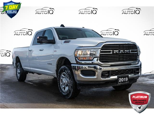 2019 RAM 2500 Big Horn (Stk: 10782UJX) in Innisfil - Image 1 of 22
