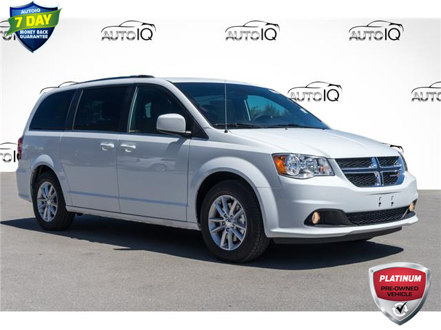 2020 Dodge Grand Caravan Premium Plus (Stk: 43632S) in Innisfil - Image 1 of 28