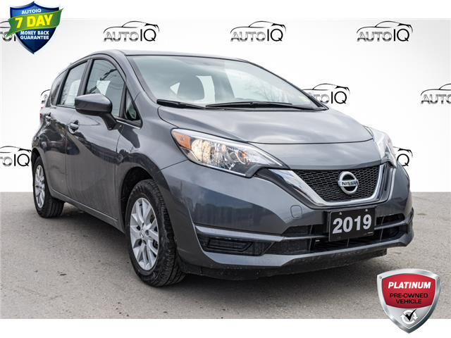 2019 Nissan Versa Note SV (Stk: 10827UR) in Innisfil - Image 1 of 30