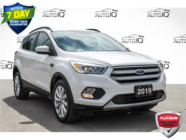 2019 Ford Escape SEL (Stk: 44908AU) in Innisfil - Image 1 of 28